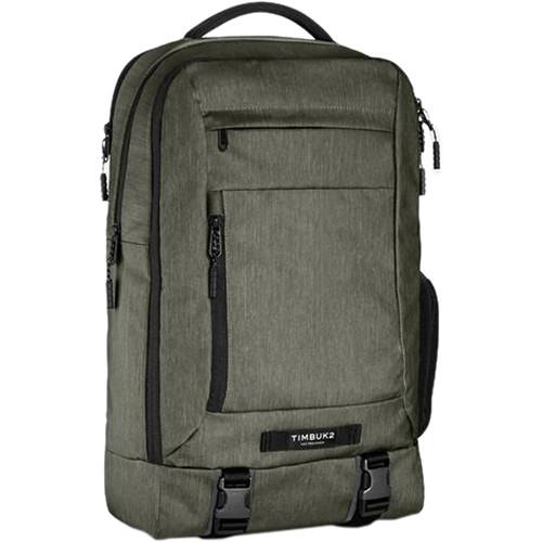 Timbuk2 Authority Laptop Backpack (Moss)