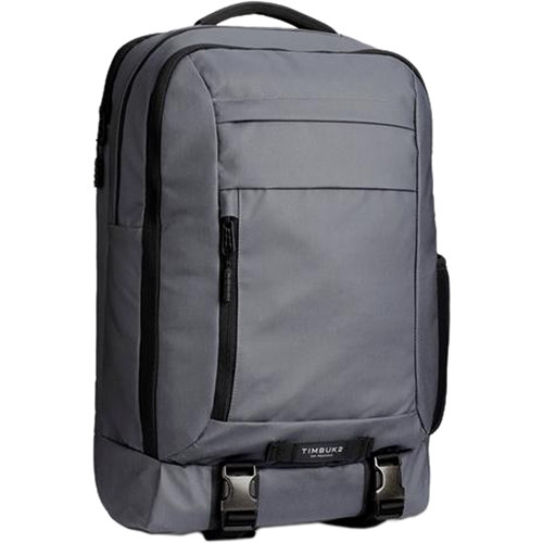 Timbuk2 Authority Laptop Backpack (Storm)