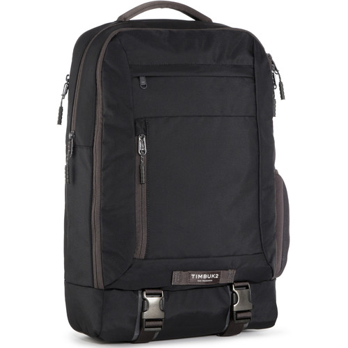 Timbuk2 The Authority Pack (Jet Black)