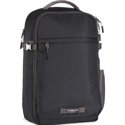 "Timbuk2 Division 15"" Laptop Backpack (Jet Black)"