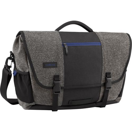 Timbuk2 Commute Laptop TSA-Friendly Messenger Bag 2015 (Medium, Smoke)