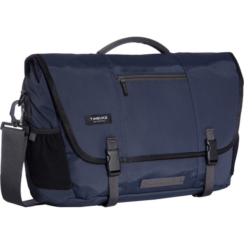 Timbuk2 Commute Messenger Bag (Medium, Nautical)