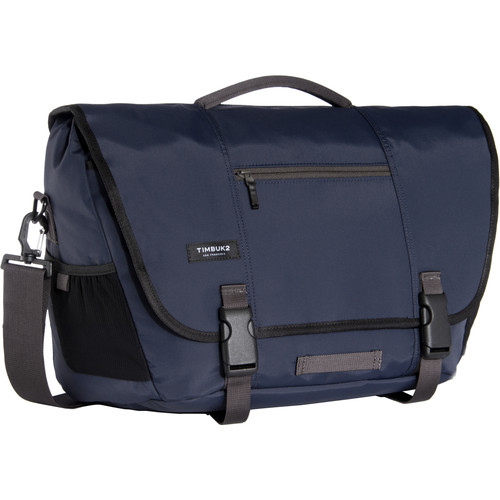 Timbuk2 Commute Messenger Bag (Large, Nautical)