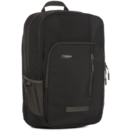 Timbuk2 Uptown Backpack (Jet Black)