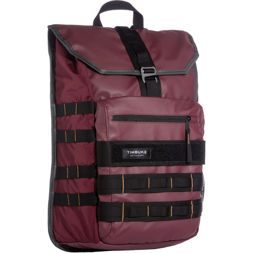 Timbuk2 Spire Laptop Backpack (Merlot)