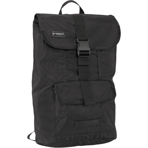 Timbuk2 Moby Laptop Backpack (Black)