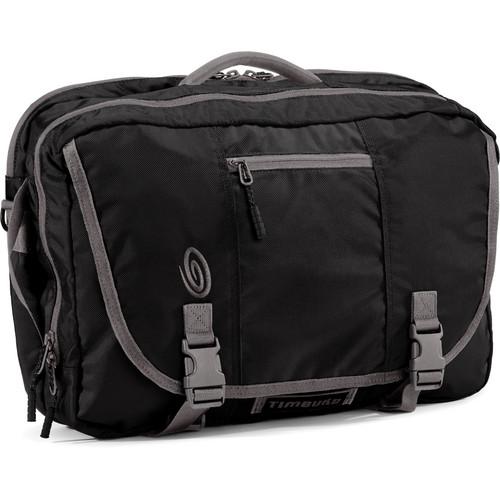 Timbuk2 Ram Laptop Backpack (Medium, Black)