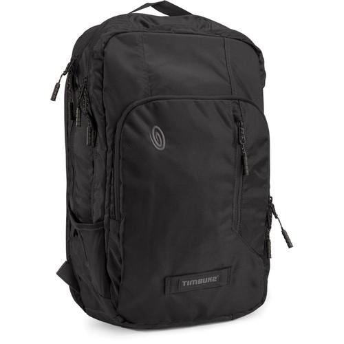 Timbuk2 Uptown Laptop TSA-Friendly Backpack (Black)