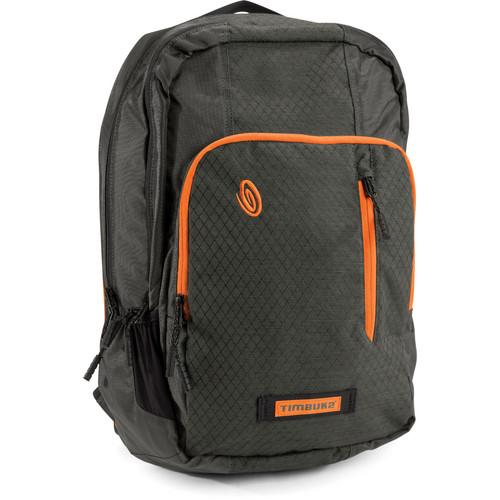 Timbuk2 Uptown Laptop TSA-Friendly Backpack (Carbon Gray)