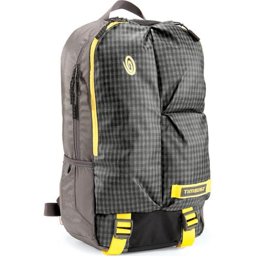 Timbuk2 Showdown Laptop Backpack (Indie Plaid)
