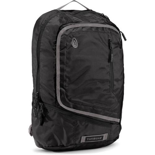 Timbuk2 Q Laptop Backpack (Black, Medium)