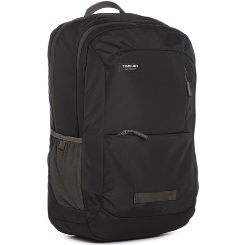 Timbuk2 Parkside Laptop Backpack (Jet Black)