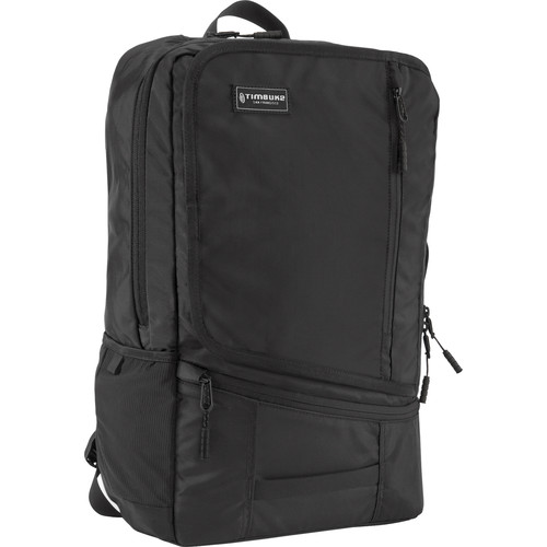 Timbuk2 Q Laptop Backpack 2014 (Black)