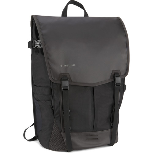 Timbuk2 2015 Especial Cuatro Cycling Laptop Backpack (Black)