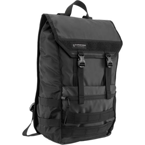 Timbuk2 Rogue Laptop Backpack (Black)