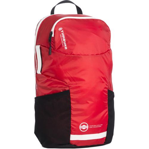 Timbuk2 Especial Raider Backpack (Fire)