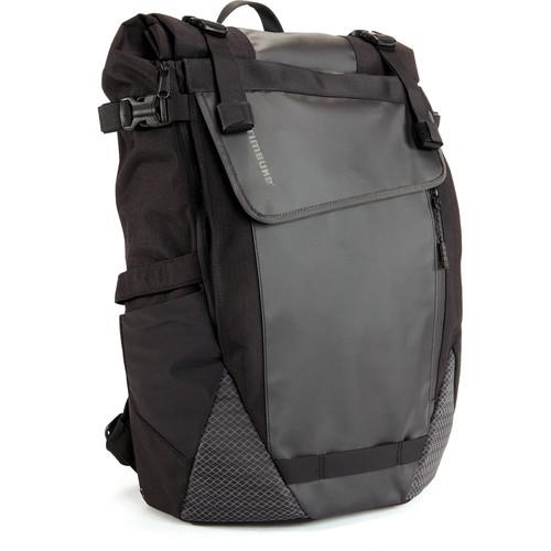 Timbuk2 Especial Tres Cycling Backpack (Black)