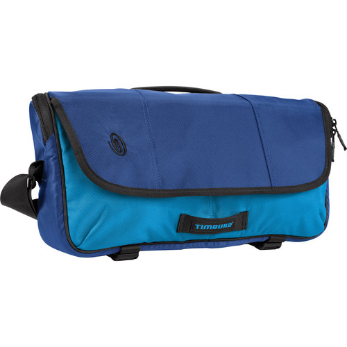 Timbuk2 Informant Camera Sling Bag (Medium, Night Blue/Pacific)