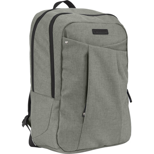 Timbuk2 El Rio Laptop Backpack (Carbon)