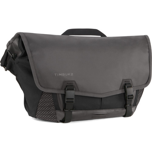 Timbuk2 Especial Cycling Messenger Bag 2015 (Large, Black)