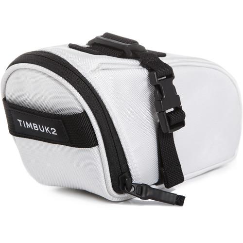Timbuk2 Bicycle Seat Pack (Medium, White)