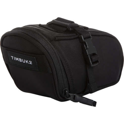 Timbuk2 Bicycle Seat Pack (Black, Medium)