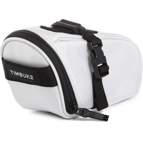 Timbuk2 Bicycle Seat Pack (White, Large)