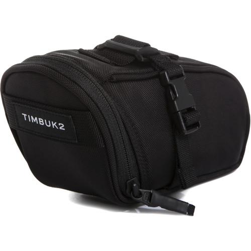Timbuk2 Bicycle Seat Pack (Black, Large)