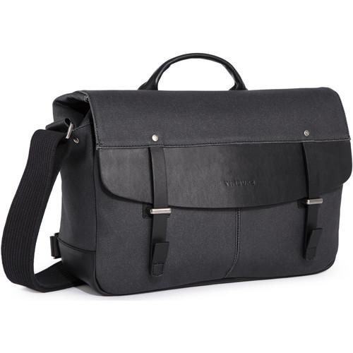 Timbuk2 Proof Laptop Messenger Bag 2015 (Small, Black)