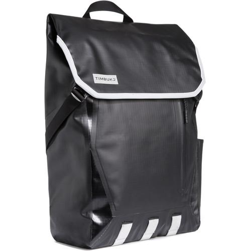 Timbuk2 Especial Primo Waterproof Backpack (Black)