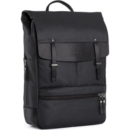 Timbuk2 Walker Laptop Backpack 2015 (Black)