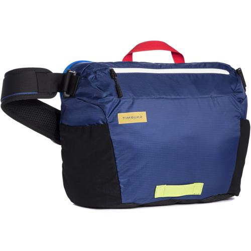 Timbuk2 Especial Spoke Sling Bag (Bleu)