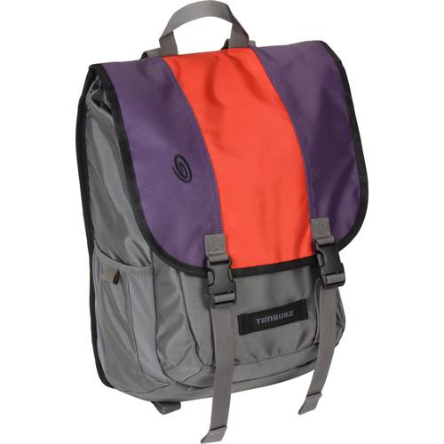 Timbuk2 Swig Colorblock Backpack (Blackberry/Black)
