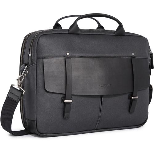 Timbuk2 Hudson Laptop Briefcase 2015 (Black)