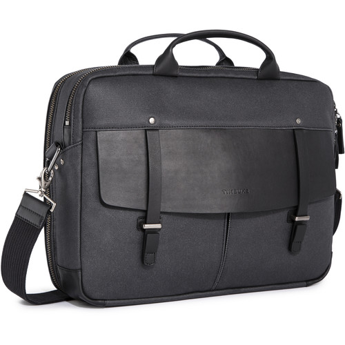 Timbuk2 Hudson Laptop Briefcase 2015 (Black)