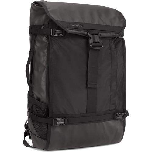 Timbuk2 2015 Aviator Convertible Travel Backpack (Black)