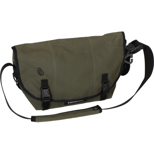 Timbuk2 Classic Messenger Bag (Medium, GI Green)