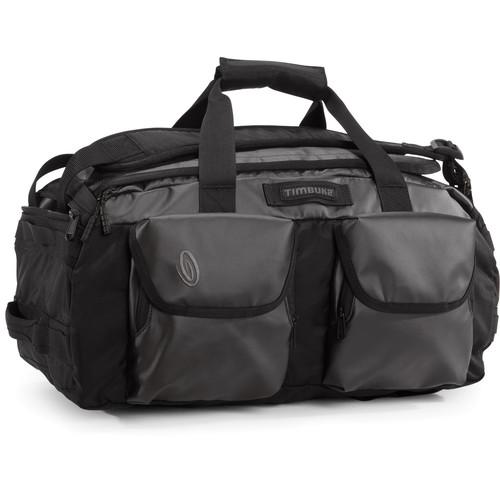 Timbuk2 Navigator Duffel Bag (Small, Black)