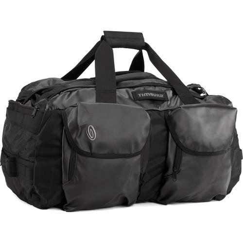 Timbuk2 Navigator Duffel Bag (Medium, Black)