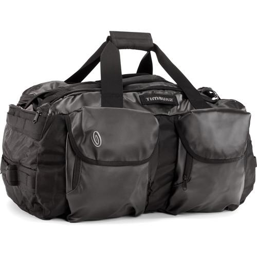 Timbuk2 Navigator Duffel Bag (Large, Black)
