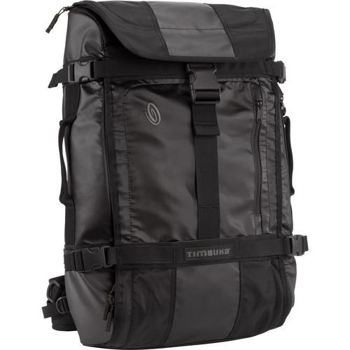 Timbuk2 Aviator Travel Backpack (Black)