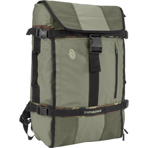 Timbuk2 Aviator Travel Backpack (Fatigue)
