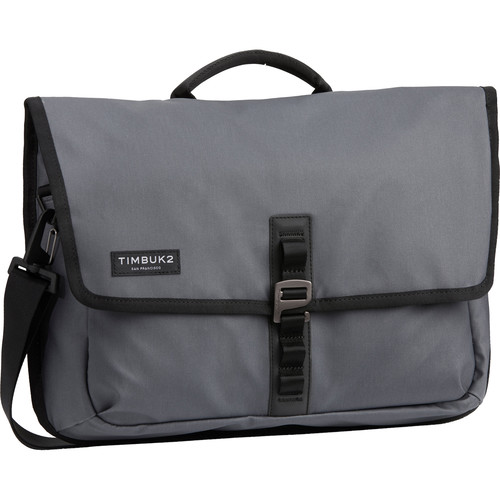 Timbuk2 Transit Laptop Briefcase (Storm)