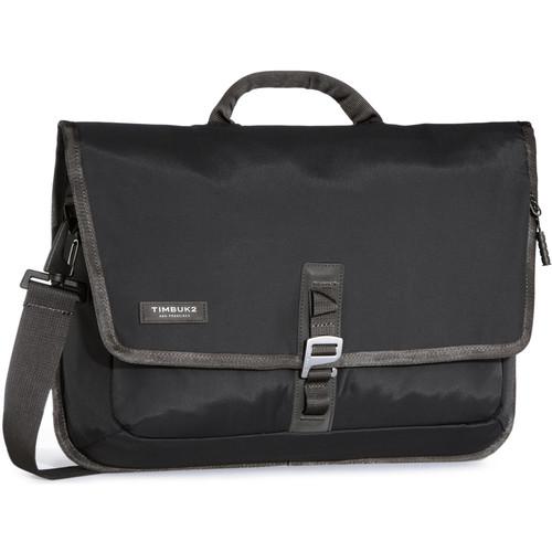 Timbuk2 Transit Briefcase (Jet Black)