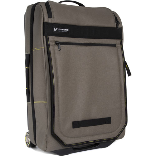 Timbuk2 Medium Copilot Luggage Roller (Army/Acid)