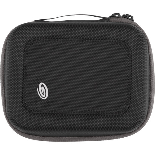 Timbuk2 Pill Box Pro Case for GoPro HERO3 Camera (Black)