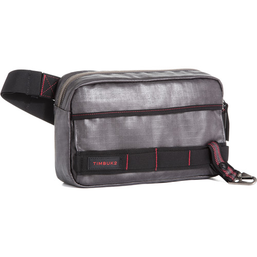 Timbuk2 Radar Holster Key Pouch (Carbon/Fire)