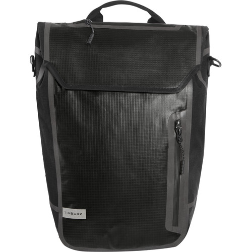 Timbuk2 Especial Primo Waterproof Pannier (Black)