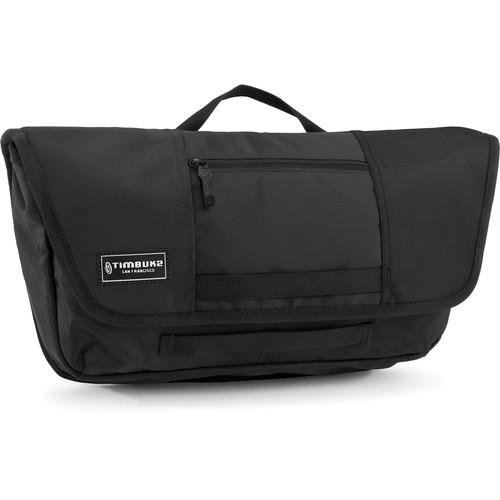 Timbuk2 Catapult Cycling Messenger Bag (Medium, Black)