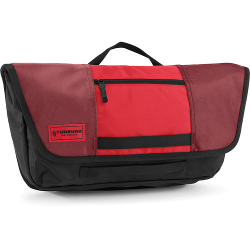 Timbuk2 Catapult Cycling Messenger Bag (Medium, Diablo)